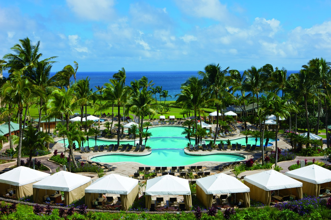 Best Luxury Hotels In Hawaii The Ritz Carlton Kapalua Maui